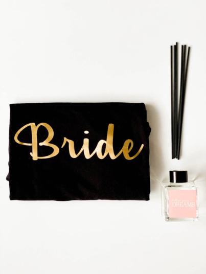 box bride crew