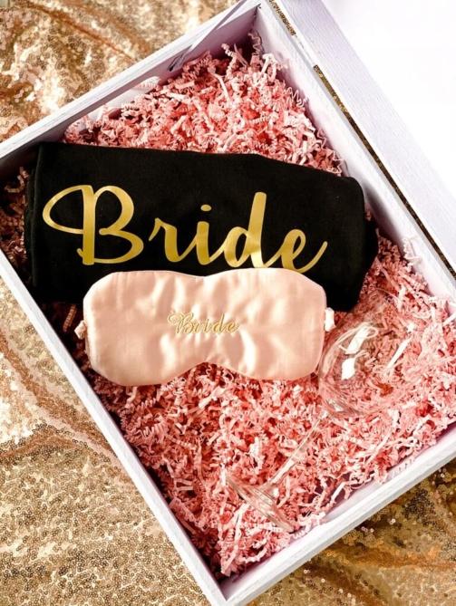 box bride